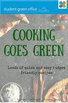 Picture of Cooking Goes Green: Loads of Quick and Easy Budget Friendly Recipes