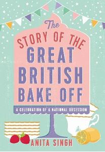 Picture of Story of The Great British Bake Off