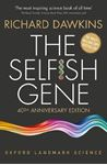 Picture of Selfish Gene: 40th Anniversary edition