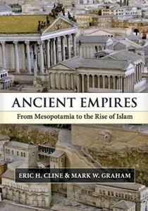 Picture of Ancient Empires: From Mesopotamia to the Rise of Islam