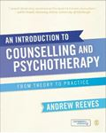 Picture of Introduction to Counselling and Psychotherapy: From Theory to Practice