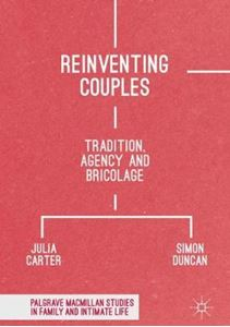 Picture of Reinventing Couples: Tradition, Agency and Bricolage