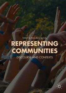 Picture of Representing Communities: Discourse and Contexts