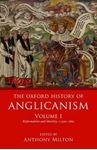 Picture of Oxford History of Anglicanism, Volume I: Reformation and Identity c.1520-1662