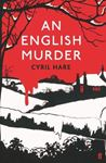 Picture of English Murder