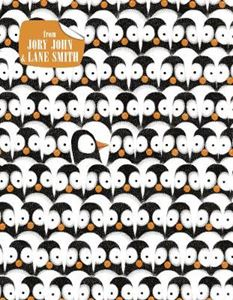 Picture of Penguin Problems