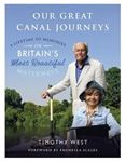 Picture of Our Great Canal Journeys: A Lifetime of Memories on Britain's Most Beautiful Waterways