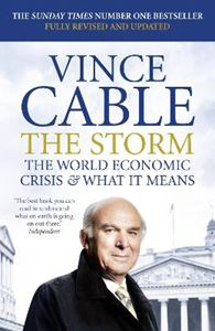 Picture of Storm: The World Economic Crisis and What It Means