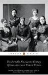 Picture of Portable Nineteenth-Century African American Women Writers