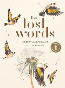 Picture of Lost Words
