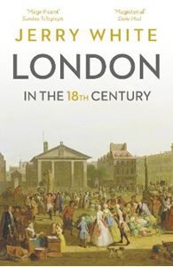 Picture of London In The Eighteenth Century