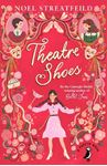 Picture of Theatre Shoes
