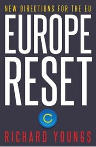 Picture of Europe Reset: New Directions for the EU
