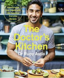 Picture of Doctor's Kitchen: Supercharge your health with 100 delicious everyday recipes