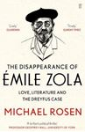 Picture of Disappearance of Emile Zola: Love, Literature and the Dreyfus Case