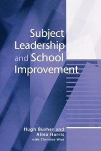 Picture of Subject Leadership and School Improvement
