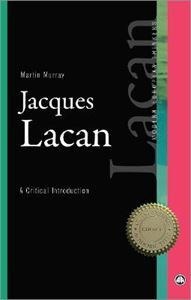 Picture of Jacques Lacan: A Critical Introduction