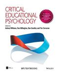 Picture of Critical Educational Psychology