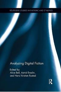 Picture of Analyzing Digital Fiction
