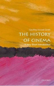 Picture of History of the Cinema: A Very Short Introduction