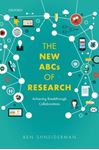 Picture of New ABCs of Research: Achieving Breakthrough Collaborations