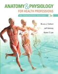 Picture of Anatomy & Physiology for Health Professions 3ed