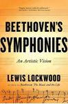Picture of Beethoven's Symphonies: An Artistic Vision