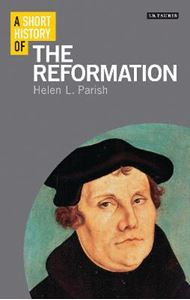 Picture of Short History of the Reformation