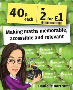 Picture of Forty Pence Each or Two for a Pound: Making Maths Memorable, Accessible and Relevant
