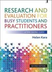 Picture of Research and evaluation for busy students and practitioners: A time saving guide 2ed