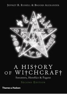 Picture of New History of Witchcraft: Sorcerers, Heretics and Pagans