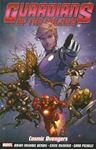 Picture of Guardians Of The Galaxy Volume 1: Cosmic Avengers