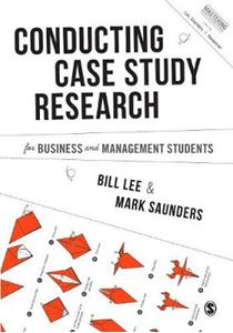 Picture of Conducting Case Study Research for Business and Management Students