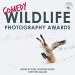 Picture of Comedy Wildlife Photography Awards
