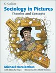 Picture of Sociology in Pictures - Theories and Concepts