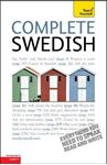 Picture of Complete Swedish Beginner to Intermediate Book and Audio Course: Learn to read, write, speak and understand a new language with Teach Yourself