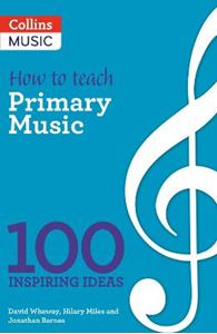 Picture of How to Teach Primary Music