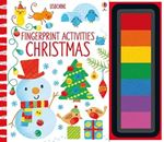 Picture of Fingerprint Activities Christmas