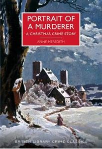 Picture of Portrait of a Murderer: A Christmas Crime Story