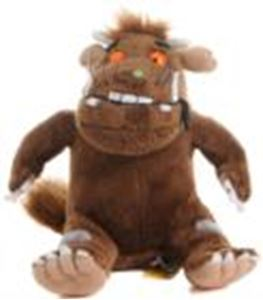 Picture of Gruffalo Sitting 7 Inch Soft Toy
