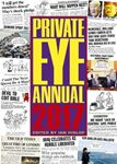 Picture of Private Eye Annual: 2017