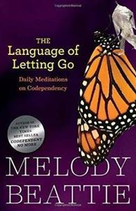 Picture of Language of Letting Go: Daily Meditations on Codependency