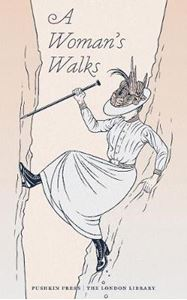 Picture of Woman's Walks