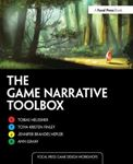 Picture of Game Narrative Toolbox
