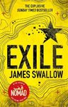 Picture of Exile: The explosive Sunday Times bestselling thriller from the author of NOMAD
