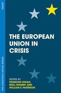 Picture of European Union in Crisis