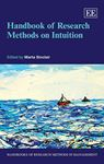 Picture of Handbook of Research Methods on Intuition