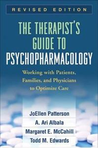 Picture of Therapist's Guide to Psychopharmacology