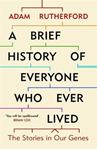 Picture of Brief History of Everyone Who Ever Lived: The Stories in Our Genes