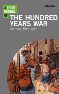 Picture of Short History of the Hundred Years War